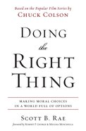Doing the Right Thing eBook