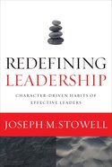 Redefining Leadership eBook
