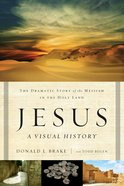 Jesus, a Visual History eBook