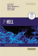Four Views on Hell: Second Edition (Counterpoints Series) eBook