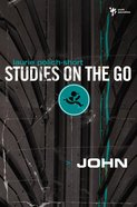 Studies on the Go: John eBook
