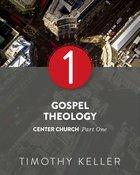 Gospel Theology eBook