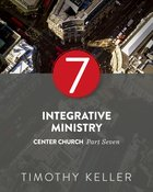 Integrative Ministry eBook