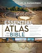 Zondervan Essential Atlas of the Bible eBook