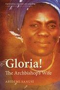 Gloria! eBook