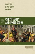 Four Views on Christianity and Philosophy (Counterpoints Series) eBook