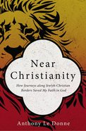 Near Christianity eBook