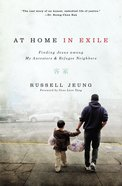 At Home in Exile eBook