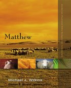 Matthew (Zondervan Illustrated Bible Backgrounds Commentary Series) eBook
