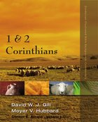 1 & 2 Corinthians (Zondervan Illustrated Bible Backgrounds Commentary Series) eBook