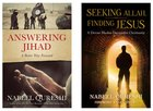 Answering Jihad and Seeking Allah, Finding Jesus Collection eBook