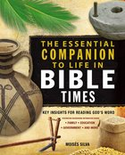 The Essential Companion to Life in Bible Times eBook