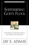 Shepherding God's Flock eBook