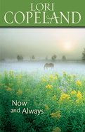 Now and Always eBook