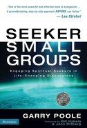 Seeker Small Groups eBook