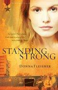 Standing Strong (#04 in Homeland Heroes Series) eBook