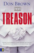 Treason (#01 in Navy Justice Fiction Series) eBook