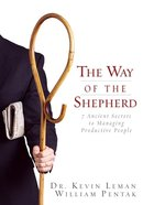 The Way of the Shepherd eBook