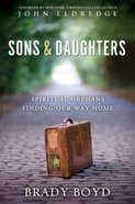 Sons and Daughters eBook