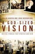 A God-Sized Vision eBook