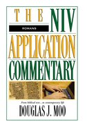 Romans (Niv Application Commentary Series) eBook