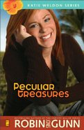 Peculiar Treasures (#01 in Katie Weldon Series) eBook