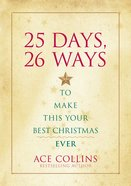 25 Days, 26 Ways eBook