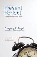 Present Perfect eBook