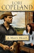 A Man's Heart eBook
