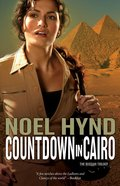 Countdown in Cairo (#03 in The Russian Trilogy Series) eBook