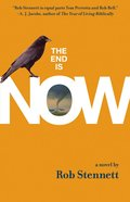 The End is Now eBook