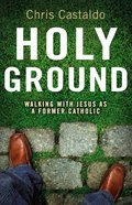 Holy Ground eBook