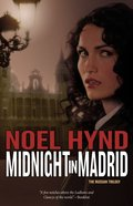 Midnight in Madrid (#02 in The Russian Trilogy Series) eBook