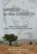 Mirror to the Church eBook