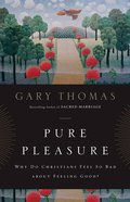 Pure Pleasure eBook