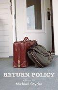 Return Policy eBook