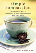 Simple Compassion eBook
