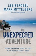 The Unexpected Adventure eBook