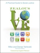 Zealous Love eBook