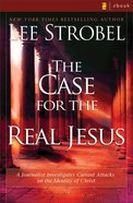 The Case For the Real Jesus (Invert Series) eBook