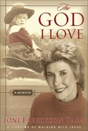 The God I Love eBook