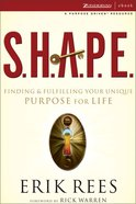 S.H.A.P.E. (Shape) eBook