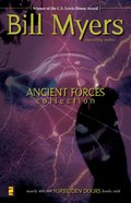 Ancient Forces Collection (#04 in Forbidden Doors Collection Series) eBook