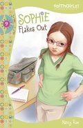 Sophie Flakes Out (#09 in Faithgirlz! Sophie Series) eBook