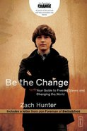 Be the Change eBook