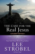 The Case For the Real Jesus (Student Edition) (Invert Series) eBook