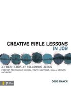 Creative Bible Lessons in Job eBook