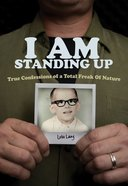 I Am Standing Up (Invert Series) eBook