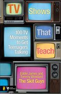 Tv Shows That Teach (Vol 1) eBook