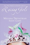 Raising Girls eBook